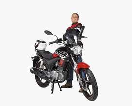 MOTO ZONGSHEN Z-MAX 0KM