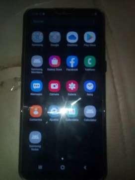 Y6 2018 Huawei