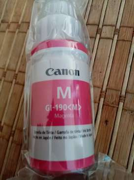 Tinta cannon original