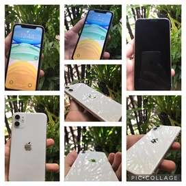 Iphone 11 de 64 gigas (solo venta)