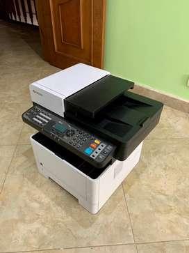 Impresora multifuncional Monocromatica ECOSYS M2040dn/L