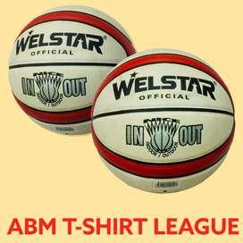 Balon baloncesto profesional
