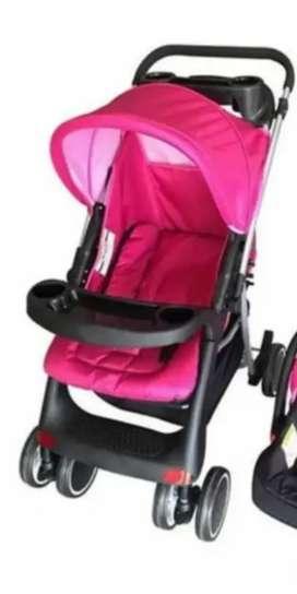 Venta de accesorios para bebé