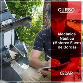 CURSO MECÁNICA NÁUTICA