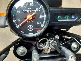 Yamaha crux 110 la moto es 2021 esta nueva