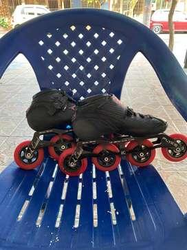 Vendo patines profesionales verduchi L2