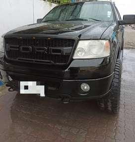 Ford 150 4x4 doble cabina full