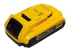Batería 20 Voltios 2Ah DCB203 DeWalt