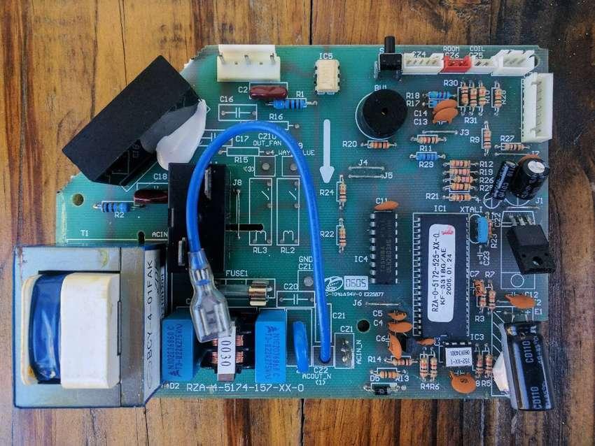 Placa Aire Acondicionado MkTech MT3315 / 3318 Frio Solo. Nueva.