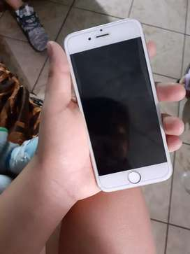 Cambio IPHONE 6 12GB POR ANDROI modelo considerable