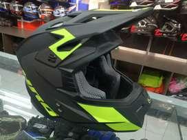 Nuevo Casco bmx bicicross talla S HRO niño/niña