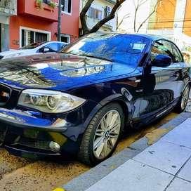 BMW 125I EXECUTIVE 2013