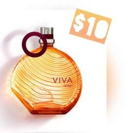 Perfume Viva
