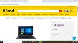 Acer ES1431 C7WU