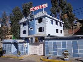 Hotel En La Vencedores De Pichincha (sector Biloxi)