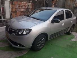 Vendo Renault Logan Polar