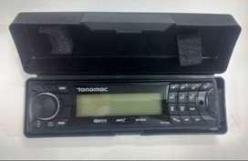 Vendo Autoestereo Nuevo Tonomac Ton4061