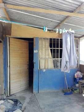 Se vende terreno en villa María
