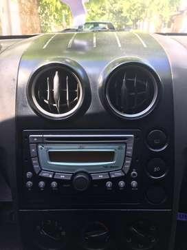 Ecosport motor nuevo!