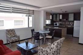 Renta hermosa suite amoblada, El Bosque