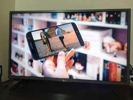 """LG SMART TV LED 32"""" FULL HD"""