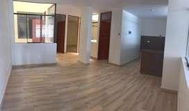 Departamento 1er piso en Villa del Mar 1er Piso de 65 M2