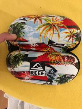 Estuche  reef lentes