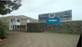 Vendo 03 Terrenos en (Asia Condominio Patmos - Chocalla) Km 92.5
