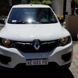 Renault Kwid Zen 25Km