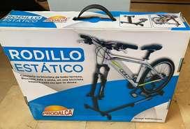 Vendo Rodillo Estatico para Bicicletas