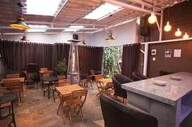 Por OCASION Local Totalmente Equipado para Restaurante/Barra en Centro Histórico