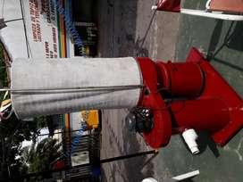 Aspiradora industrial 1 HP