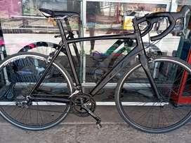 Bicicleta de GW FLAMMA