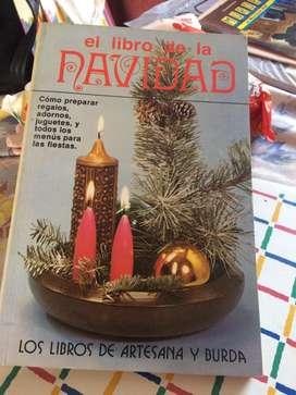 El libro de Navidad