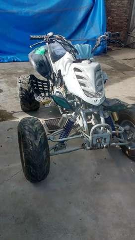 Permuto por alguna moto