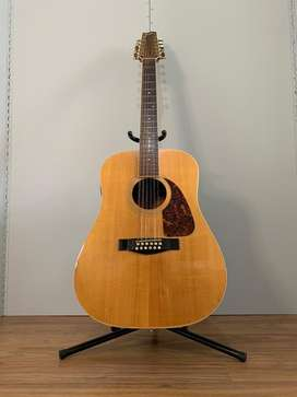 Fender F360s-12 Made In Japan