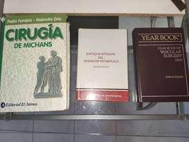 Cirugia De Michans Ferraina Editorial Ateneo