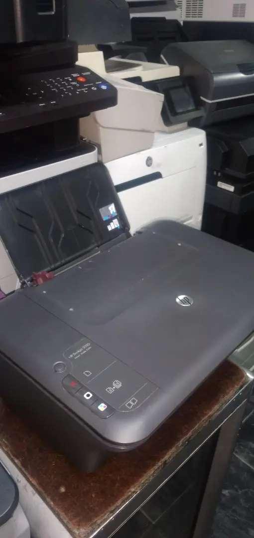 Impresoras solo de cartuchos desde 120