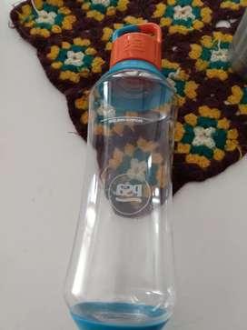 Botella aséptica hidratante