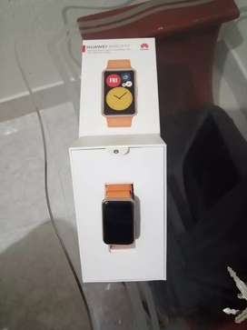 Vendo reloj smart huawei nuevo
