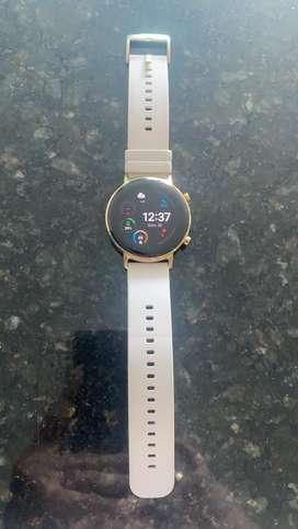 Reloj huawei Gt mujer
