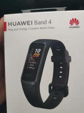Vendo Band 4 Huawei