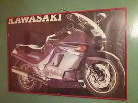 Afiches motos