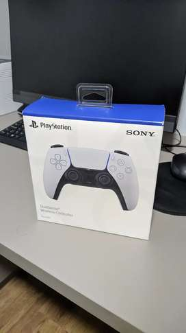 Control Dualsense Playstation 5 - Nuevo