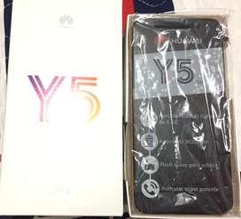 Huawei Y5 Nuevo