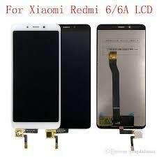 Pantalla completa Xiaomi Redmi 6a
