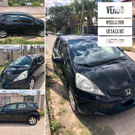 Honda Fit 2010 excelente estado