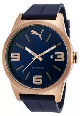Reloj Puma Azul