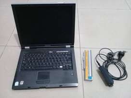 Notebook Lenovo 3000 C200