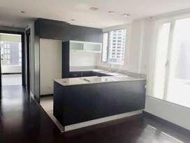 En Renta departamento moderno, 2 dormitorios - Carolina - Eloy Alfaro